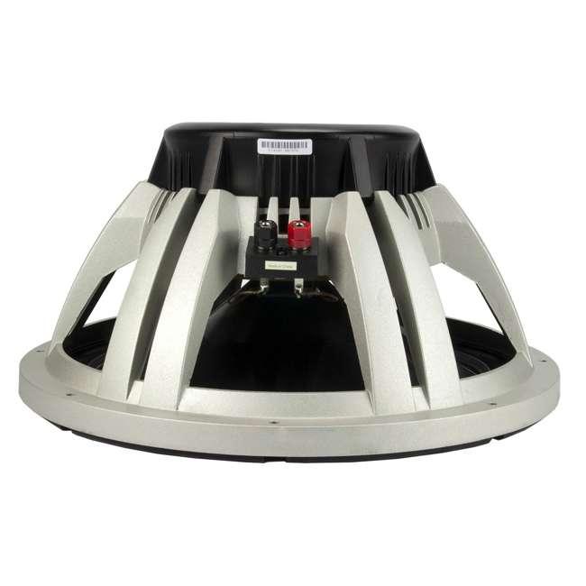 GTO1514 JBL 15-Inch 1400W Subwoofer   GTO1514 4