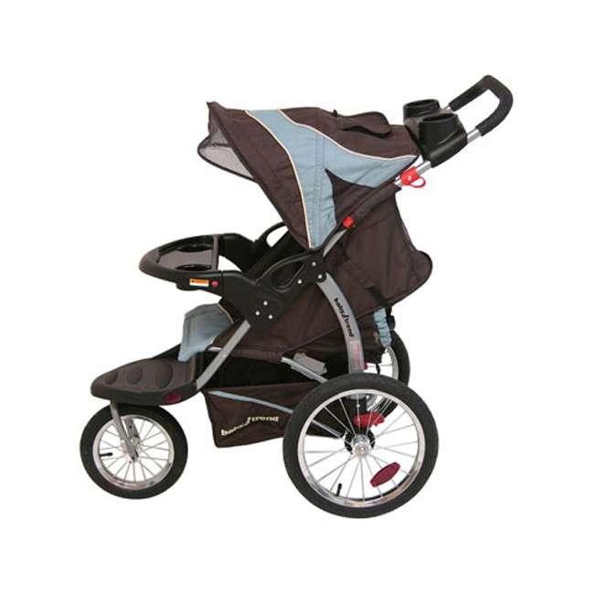 Baby Trend Expedition Lx Jogging Stroller Skylar Jg97045