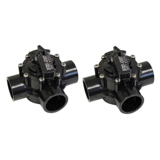 Jandy 4715 1 5 Inch 2 Inch Positive Seal Neverlube Valves