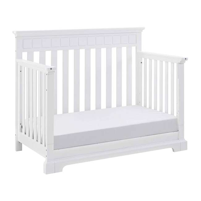 04565-501 Thomasville Kids Willow 4-in-1 Convertible Infant Crib 3