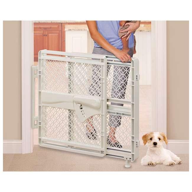 27470B Summer Infant 27470B Indoor and Outdoor Multi Function Walk Thru Baby Child Gate 5