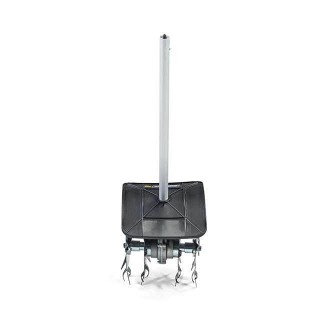 SNAP-1696891 Snapper SC82A Garden Tiller Cultivator Attachment for XD 82 Volt String Trimmer 3
