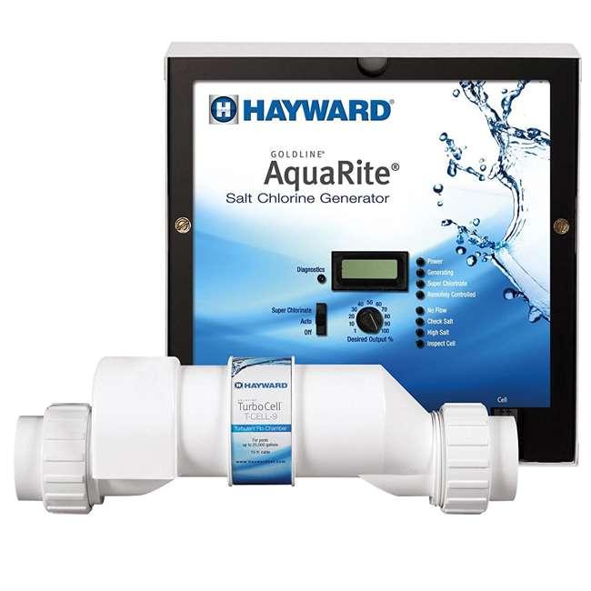 Hayward Aquarite Electronic Salt Generator Aqr9