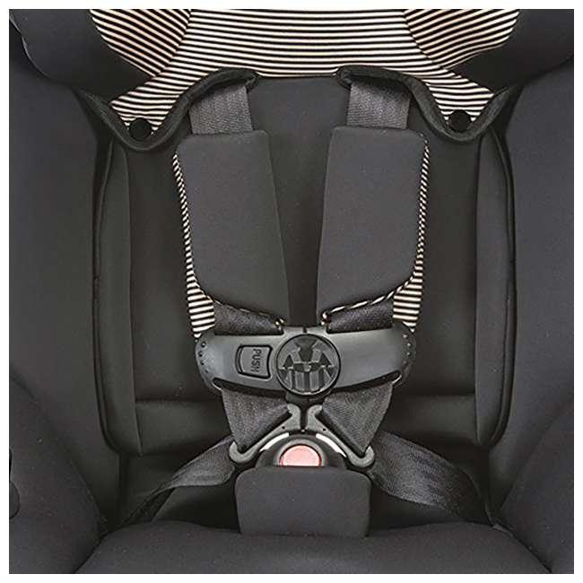 CC133DCU Maxi-Cosi Pria 70 2-in-1 Convertible Car Seat, Black Toffee 4