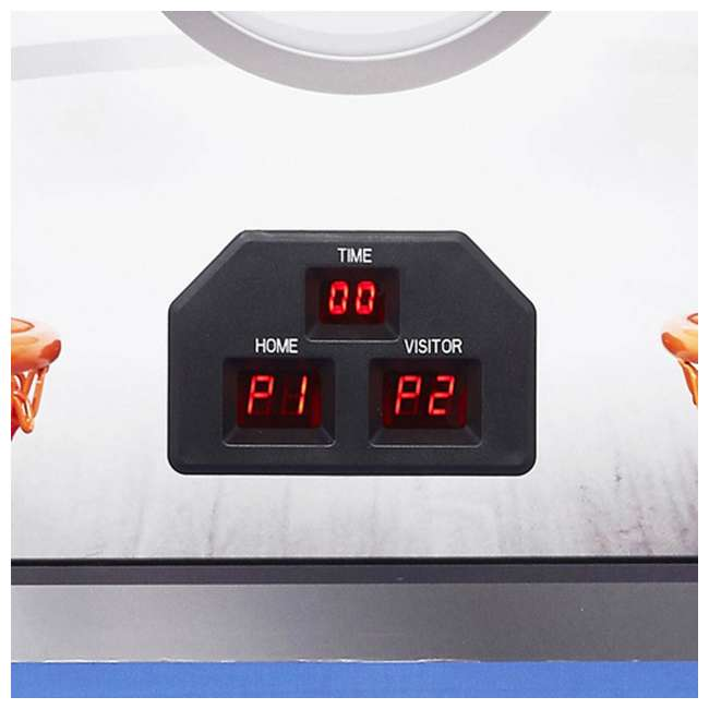 1658127 EA Sports 2-Player Indoor Basketball Arcade Game 7