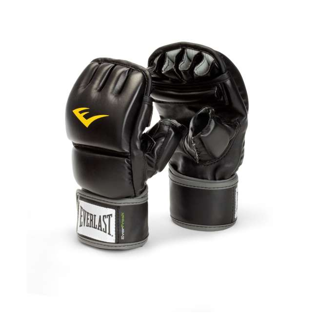 4301LXL Everlast Wristwrap Heavy Bag Gloves