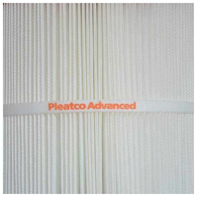 6 x PAP50 Pleatco Pool Filter Cartridge for Predator 50 & Pentair C&C 50 (6 Pack) 5