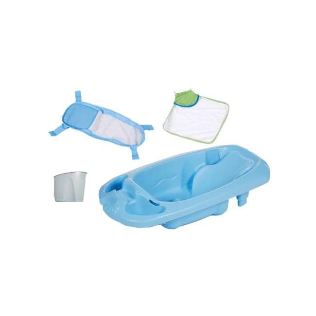safety 1st 3 in 1 cradle comfort baby child bath tub 445280034. Black Bedroom Furniture Sets. Home Design Ideas