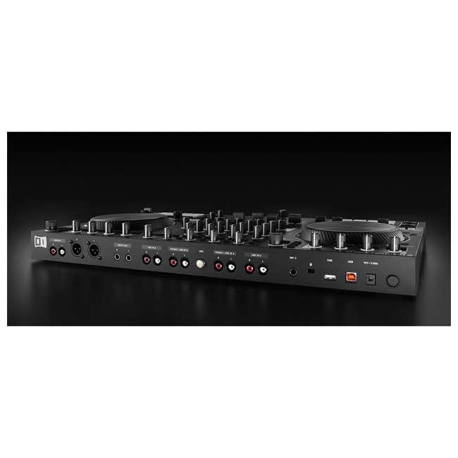 25221 Native Instruments Traktor Kontrol S4 4-Channel DJ System (2 Pack) 8