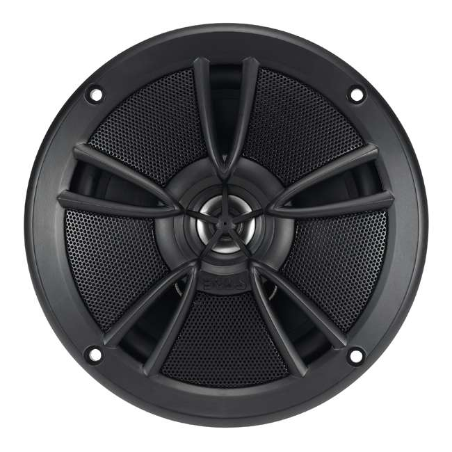 "CER652 + CER692 Boss CER652 6.5"" 300W 2-Way + 2) 6x9"" 400W Coaxial Audio Speakers (Package) 1"