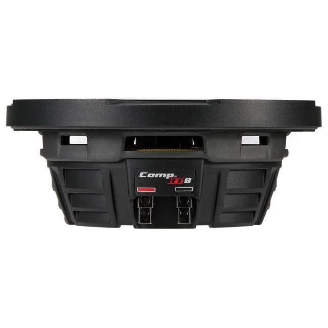 43CWRT82 Kicker 8-Inch 600 Watt CompRT Shallow Subwoofer 2