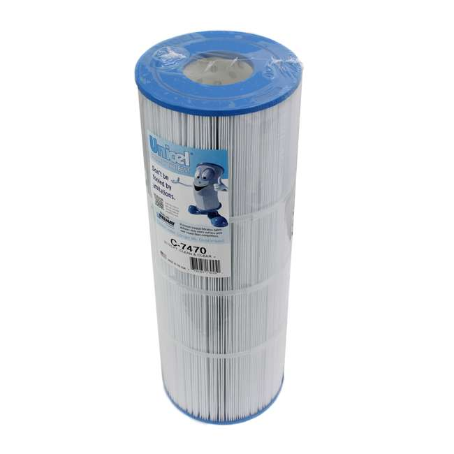 C7470 Unicel C-7470 Replacement Pool Filter 3