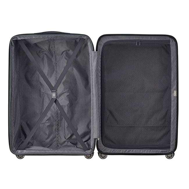 """40386583001 DELSEY Paris Comete 2.0 28"""" Expandable Spinner Upright Hardside Travel Bag, Blue 3"""