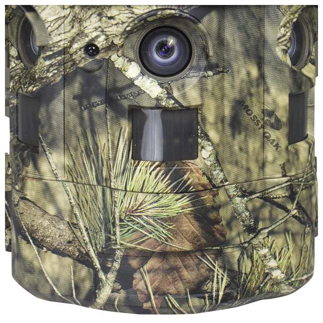 MCG-P180i-U-A Moultrie No Glow 14MP Panoramic 180i Game Camera | P-180i 3