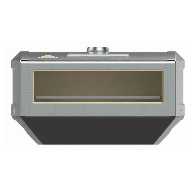 OS-ABDXX-O-SSS-U-A BakerStone Gas Stove Top Pizza Cooking Oven Box w/ Peel & Turner (Open Box) 1