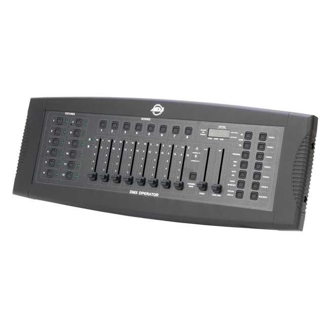 DMX-OPERATOR American DJ DMX Operator Controller  (2 Pack) 2