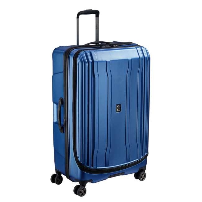 "40207998702 DELSEY Paris Cruise Lite Hardside 2.0 Carry On, 25"", & 29"" Suitcase Luggage Set 2"