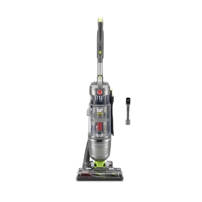 UH72450-U-C Hoover Air Pro Bagless Upright Vacuum Carpet Cleaner, UH72450 (For Parts)