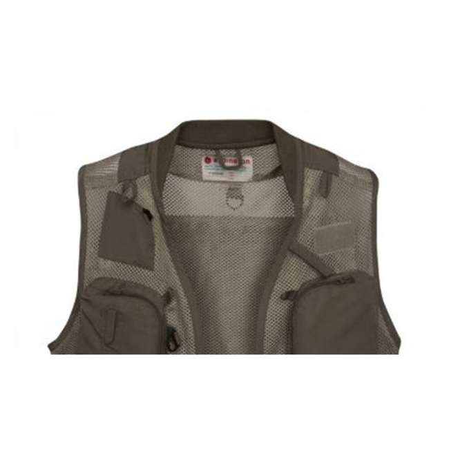 RED-5-FM007936-0506 Redington First Run Fly Fishing Vest, 2XL/3XL (2 Pack) 2