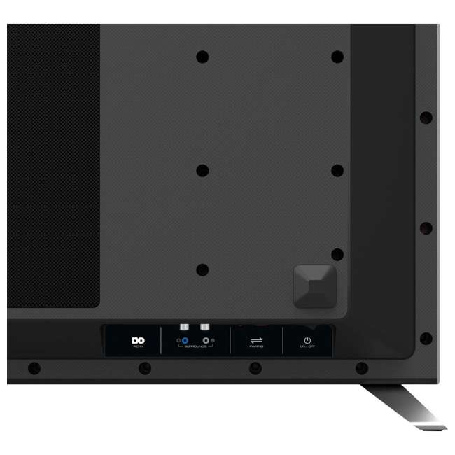 SB4051-D5B-RB-U-A VIZIO SmartCast 5.1 Sound Bar, Speakers & Subwoofer (Refurbished) (Open Box) 3