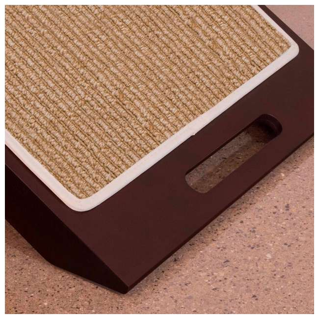 PTR0011710800 Merry Products Collapsible Indoor Ramp for Pets 4