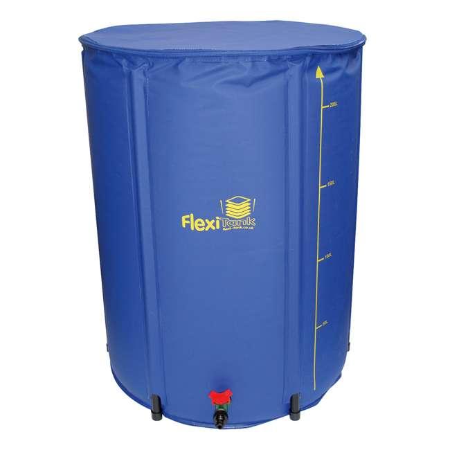 AWFT0060 AutoPot FlexiTank Collapsible Garden Water Reservoir, 60 Gallons (2 Pack) 1