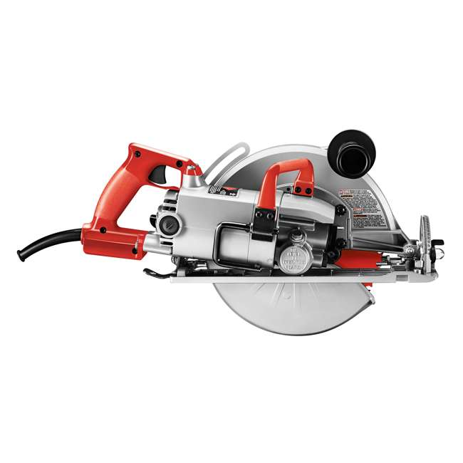 SPT70WM-72-OB Skilsaw Diablo 10-1/4-Inch Sawsquatch Drive Saw w/ Blade & Twist Lock(Open Box) 4