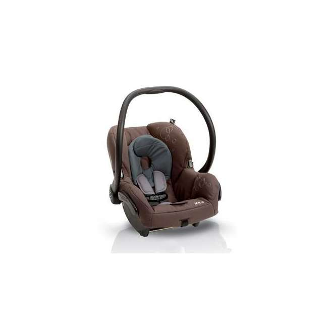 IC099AVH Maxi-Cosi Mico Baby Infant Seat & Base -Brown Earth