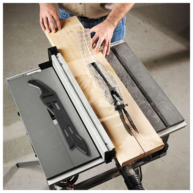 SPT70WT-22-OB Skilsaw SPT70WT-22 10-Inch Portable Worm Drive Table Saw (Open Box)