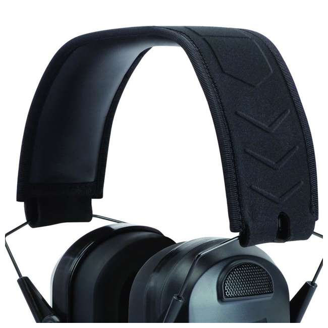GWP-XPMB-RB Walkers Electronic Ultimate Power Ear Muffs (Certified Refurbished) 1
