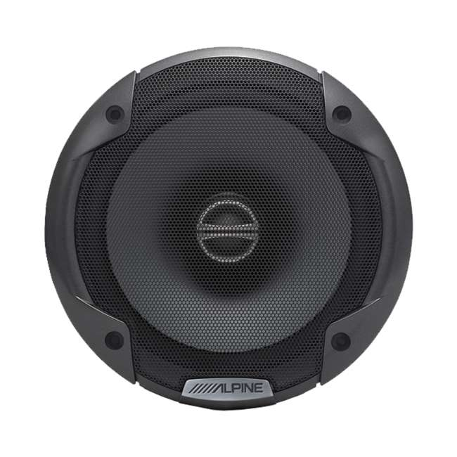 4 x SPE-6000 Alpine Type-E 6.5-Inch 240W Coaxial 2-Way Speakers, Pair (4 Pack) 2