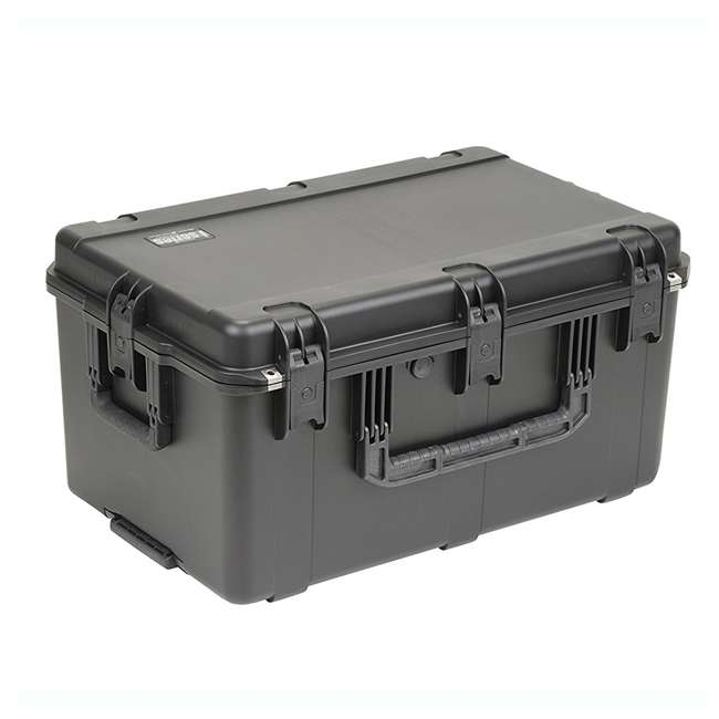 3i-2918-14BC SKB Cases iSeries Pro Audio Large Wheeled Waterproof Utility Case 1
