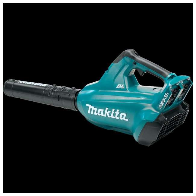 XBU02Z Makita 18-Volt X2 LXT Brushless Cordless Blower, Tool Only