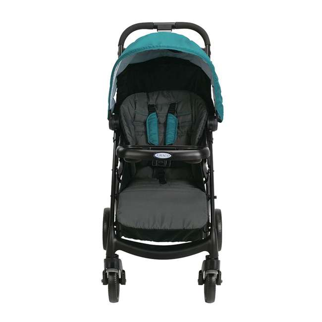 Graco Travel System With Verb Click Connect Stroller