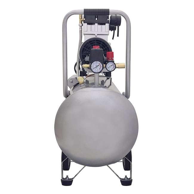 15020C Steel 2HP 15 Gal Air Compressor 2