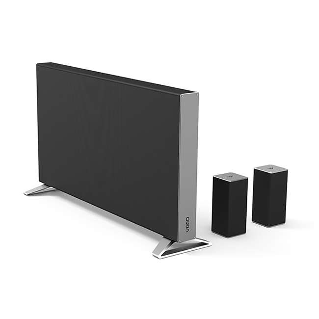 SB4551-D5B-RB VIZIO SmartCast 45 Inch 5.1 Sound Bar (Certified Refurbished) 4