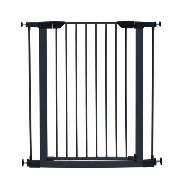 2929SG-U-A MidWest Homes for Pets 29-Inch Steel Extendable Home Pet Gate (Open Box)