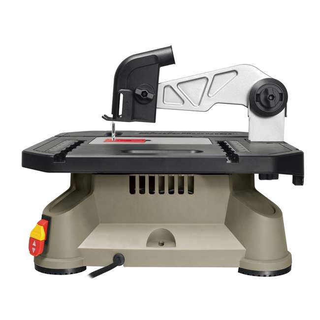 RK7323-U-A Rockwell Bladerunner Tabletop Table Saw Scroll, Rip, and Miter Tool (Open Box) 1