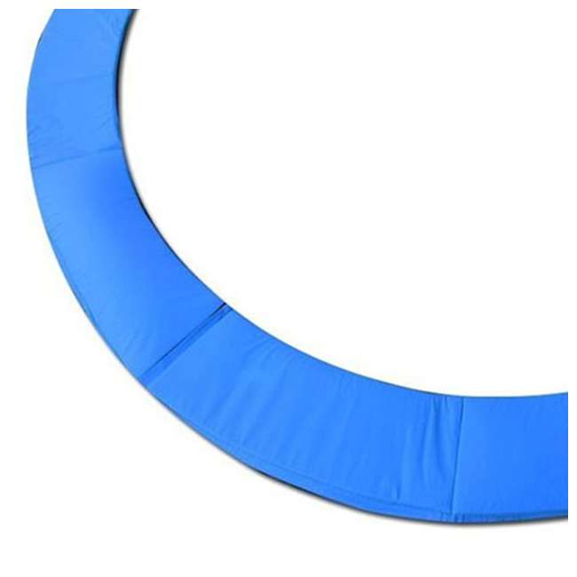 P1-1410BBL SkyBound Standard Series 14-Foot Replacement Trampoline Pad, Blue 1