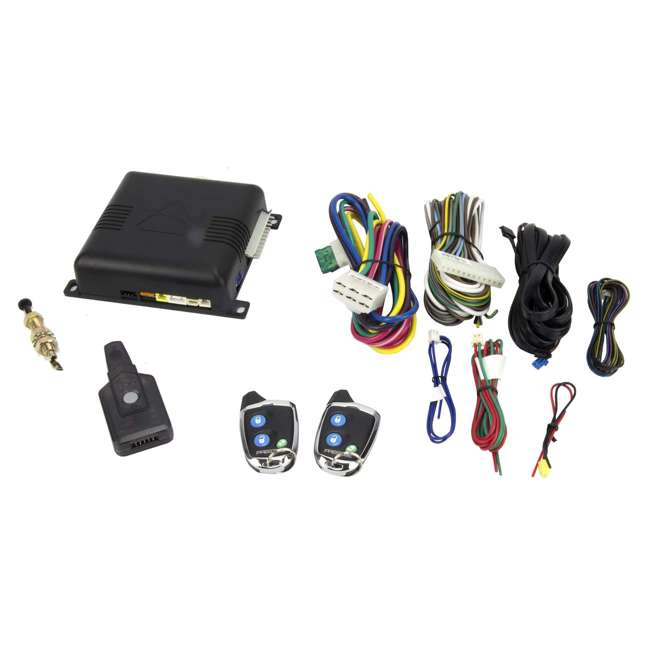 APS57C APS57C Audiovox Remote Starter System w/ Keyless Entry 1
