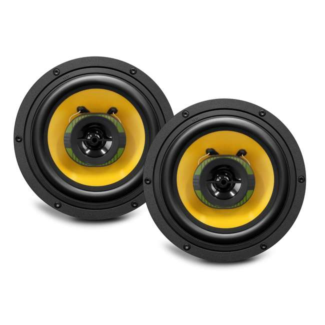 652GS Pyramid 652GS 6.25-Inch 200W Speakers (Pair) 1
