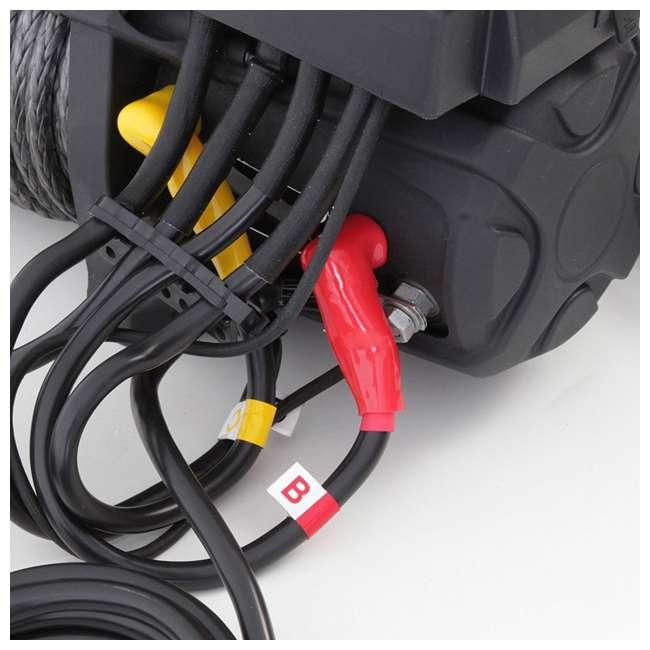 97512-SMITTYBILT Smittybilt X2O Gen2 12,000-Pound Wireless Waterproof Winch 2