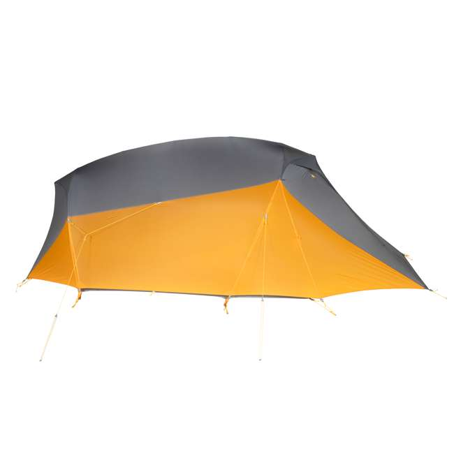 09M2OR01B Klymit 09M2OR01B Maxfield 2 Person 3 Season Lightweight Backpacking Camping Tent 3