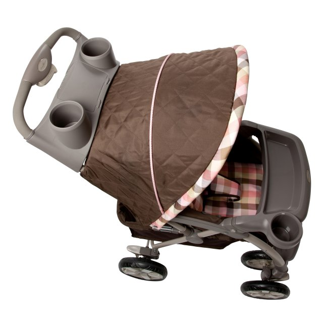Eddie Bauer Trailmaker Stroller Amp Infant Car Seat Travel