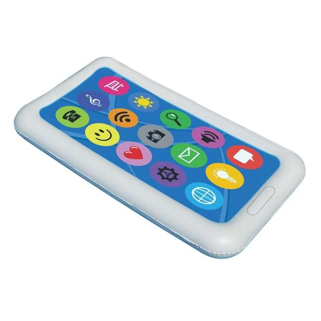 6 x 90636 Swimline Smart Phone Float (6 Pack) 1