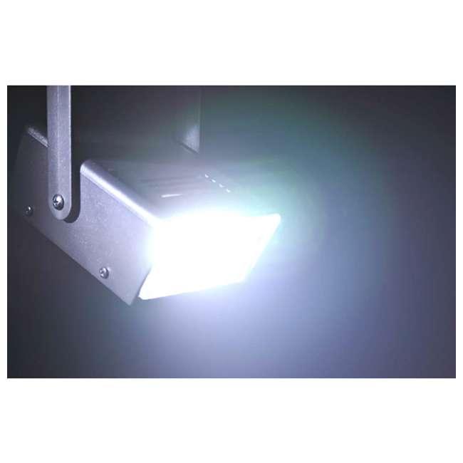MINISTROBE-LED-U-A Chauvet DJ Plug-and-Play Mini Strobe Light Effect Fixture with 21 LEDs(Open Box) 4