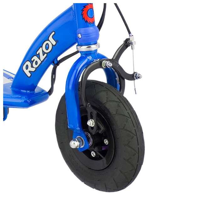 13111240 Razor E100 Electric Scooter, Blue 2