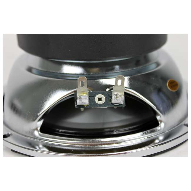 PW677X Pyramid PW677X 6 Inch 300 Watt 4 Ohm Car Audio Power Audio Sub Subwoofer Woofer 3