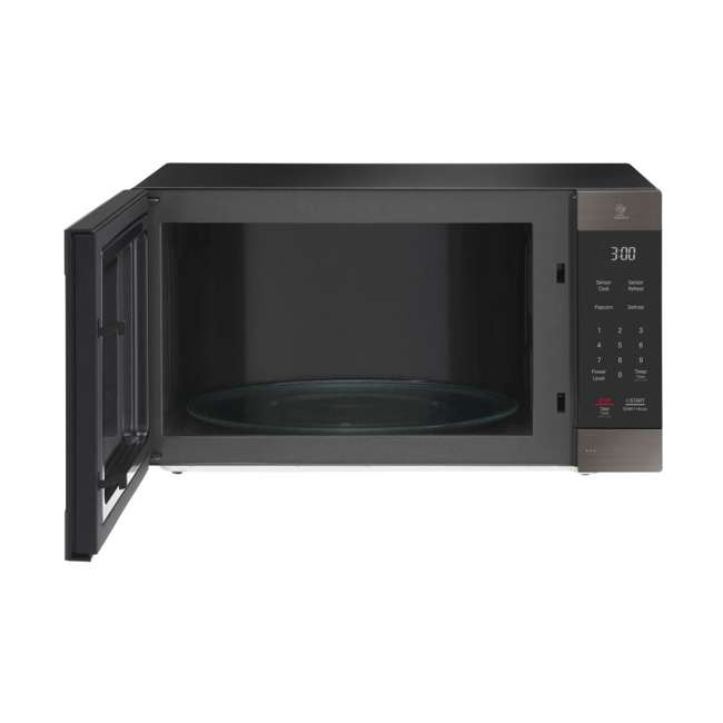 LMC2075BD-RB LG NeoChef Stainless Steel 2 Cu Ft Countertop Microwave (Certified Refurbished) 3