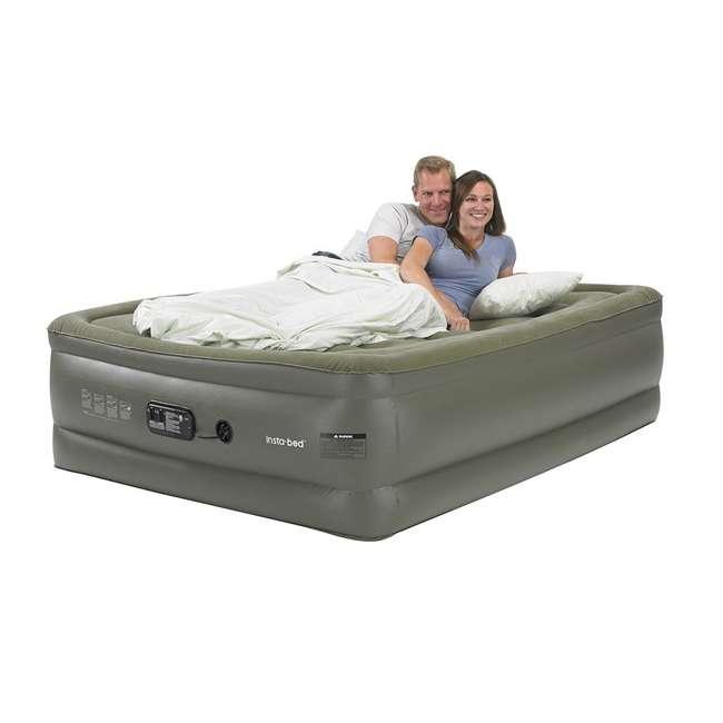 822547 Insta-Bed Queen Raised Air Mattress 1